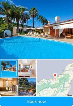 Apartamentos Ambassador (Puerto de la Cruz, Spain) – Book this hotel at the cheapest price on sefibo.