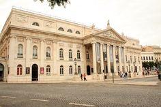 teatro nacional maria ii - Pesquisa Google