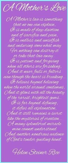 Happy Mothers Day Quotes From Son & Daughter : Poems of mothers day for mom to dedicate on this mother's day Mother l. - Hall Of Quotes Mothers Day Quotes, Daughter Quotes, Mom Quotes, To My Daughter, Family Quotes, Happy Mothers Day Poems, Eulogy Quotes, Parent Quotes, Grandma Quotes