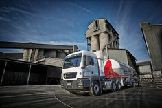 Industry specific freight solutions. It's what drives us™ #dedicated #freight #trucks #transport