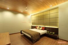 Master Bedroom Type Beautiful Bedroom Design Photos in India Bedroom Ceiling, Ceiling Design, Beautiful Bedrooms, Home Goods, Master Bedroom, Bedroom Interiors, Elegant, Luxury, Bright