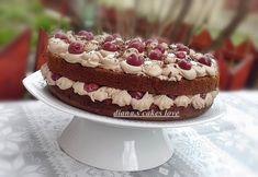 Cake, Ethnic Recipes, Desserts, Tailgate Desserts, Deserts, Kuchen, Postres, Dessert, Torte