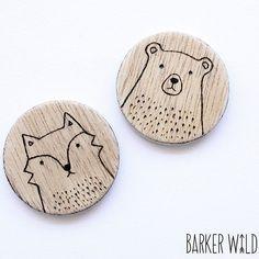Lovely Gift Idea from @barkerwild  #craftspire by craftspire