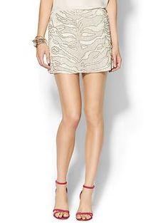 Parker Corsica Skirt   Piperlime