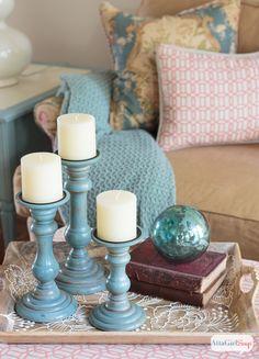 Vintage Meets Modern Living Room via Atta Girl Says >> #WorldMarket Living Room Decor, Home Decor, Tips