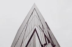 This Dark Season, 2013 - Matthias Heiderich. Berlin and Potsdam in autumn / winter. Jewish Museum Berlin, Cereal Magazine, Honeymoon Photography, Tumblr, Gallery, Audi A3, Places, Magazines, Minimalism