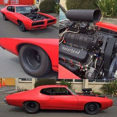 Hot Wheels Pontiac GTO Muscle Car i bet alot of people would love to have this…
