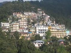 Dharamshala - A center of Meditation
