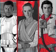 Star Wars Countdown : Photo