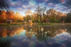 fairytale therapy by Adam Dobrovits on 500px