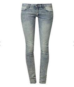 Cheap Monday Jean slim bleu prix promo Zalando 60.00 € TTC