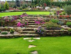 Znalezione obrazy dla zapytania projektowanie ogrodów