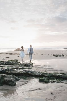 Casamento na praia em Portugal  // Beach Wedding in Portugal