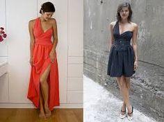 Résultats de recherche d'images pour «diy dress»