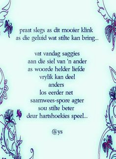 Carrot Cakes, Nice Ideas, Sweet Quotes, Afrikaans, Love Life, Qoutes, Literature, Poems, Balloons