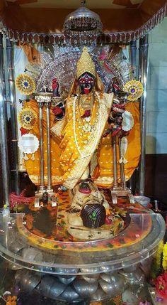Process Astrologer and Prachin Tantra Specialist Contact: Chmbr: Sun & Fri - Uluberia, Mon - Howrah, Tue - Shovabazar, Wed - Kalighat, Sat - Burdwan. Maa Kali Images, Durga Images, Lakshmi Images, Lord Krishna Images, Mother Kali, Divine Mother, Kali Hindu, Hindu Art, Durga Puja Wallpaper