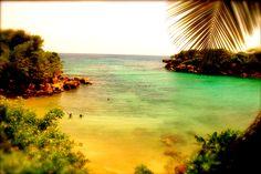 Haiti, Jacmel (beautiful location and wonderful memories)