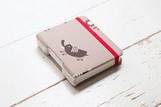 Siuyuett's Handmade Notebooks