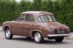 Renault Gordini Teimoso