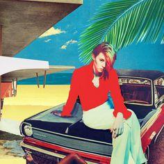 La Roux, Trouble in Paradise