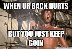 469c5bb942ca352de78e58af14c6030f book jacket meme bringing sexy back kind of! meme back pain funnies