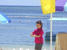 Without enough sleep, enjoy the sun,sea and beach. Saipan Island, Northern Mariana Islands, Enjoying The Sun, Pacific Ocean, United States, Sleep, Beach, The Beach, Beaches