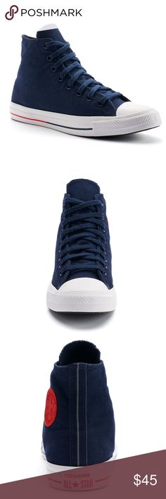 2890d3d80aa7 New Men s Converse Chuck Taylor AllStar Shoes Men s Converse Chuck Taylor All  Star Water-Repellent