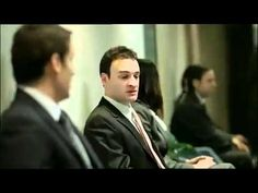 Pepsi Max Commercial - Eliminating Your Competitors at Job interview