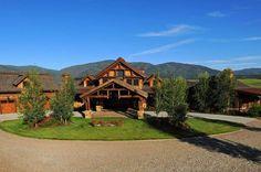Moonshadow Ranch | Colorado Ranches for Sale
