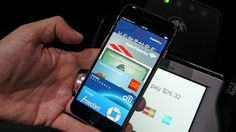 Federal government embracing Apple Pay, enabling support for federal-payment cards