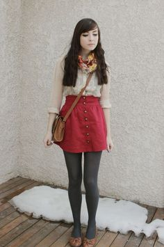 fall. minues the pretensious indie feel it has to it. <--lmao at this caption. also yeah i love the look.