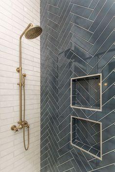 Upstairs Bathrooms, Downstairs Bathroom, Bathroom Renos, Beautiful Bathrooms, Modern Bathroom, Small Bathroom, Paris Bathroom, White Bathroom, Bath Remodel