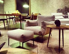 Lançamento da nova coleção da Decameron. Sensacional!!! @decameron_design #brunogap #arquitetura #architect #architecture #arquiteto #brasil #sp #sãopaulo #saopaulo #top #design #interiordesign #designdeinteriores #decoração #work #trabalho #decameron #móveis #moveis #furniture #sofa #poltrona #armchair by gapbruno