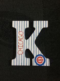 Chicago Cubs letter