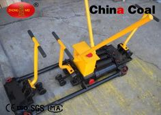 chinacoal03 Hydraulic Rail Gap Adjuster for railway(YTF - 400 Ⅱ)  Rail gap adjuster description   Hydraulic rail gap adjuster is to solve the problem of railway rail joint clearance (that is, rail gap) due to climate change and driving factors, such as its size change constantly. To make the rail gap back to the required size, must be string dynamic rail.