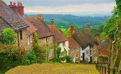 English Countryside Houses