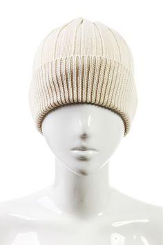 Shokay ribbed hat