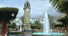 Plaza de Antofagasta