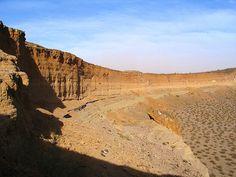 Parque nacional El Pinacate
