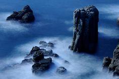 まさに断崖絶壁の絶景!福井県にある「東尋坊」が幻想的で美しすぎる 15枚目の画像