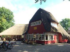 10 september 2016 - Open Monumentendag: fort 't Hemeltje, fort bij Vechten en Waterliniemuseum, kasteel en theehuis Rhijnauwen, Rijnauwen en Oud Amelisweerd aan de Kromme Rijn.