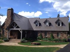 Metal Roofing Photo Gallery | Metal Roofing Alliance | Photos Of Metal Roof Types and Styles