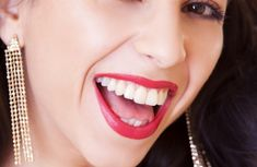 Most people want to have the whitest teeth and most beautiful smile, but having white teeth is hard to achieve these days. Beautiful Smile, Most Beautiful, Stained Teeth, Palm Coast, White Teeth, Some People, Woman, Health, Health Care