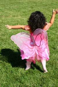 butterfly part games