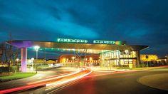 U.K.-U.S. Joint Venture to Develop Atlanta Studio Facility : hollywoodreporter