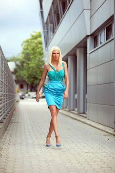 Gucci outfit on Jelena karleusa