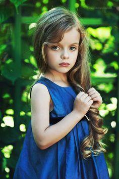 【保存版】美しすぎる6歳ミラナ・クルニコワ画像&動画まとめ【ロシアの天使1】 - NAVER まとめ