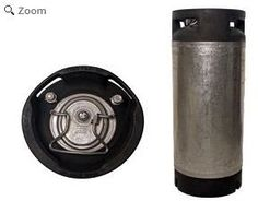 Homebrew Finds: 5 Gallon Pin Lock Cornelius Keg - $32.50