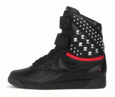 0cda474f6 Alicia Keys for Reebok High Tops Alicia Keys