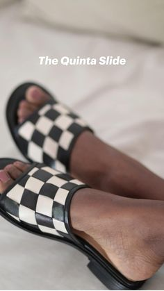 Checker Print, Diy Shower, Comfy Shoes, High Contrast, Lilac, Fashion Shoes, Footwear, Sandals, Casual
